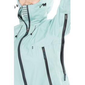 Triple2 FLOG Jacket Women Wasabi